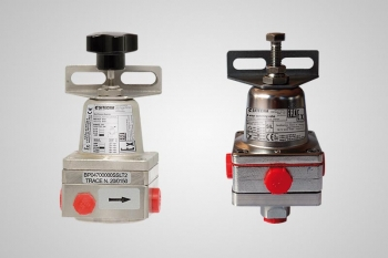 Pneumatic 2 & 3 ways switching valves