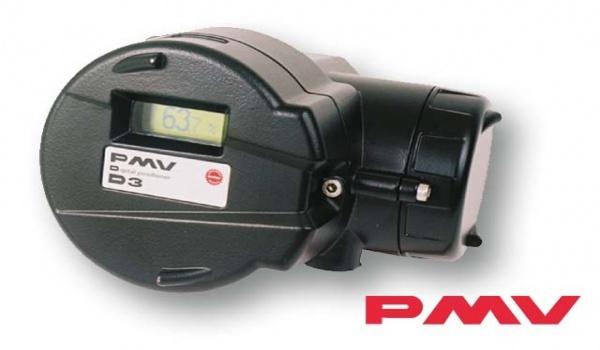 PMV AUTOMATION