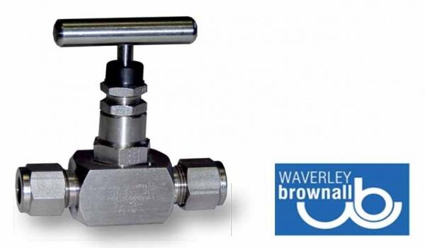 Waverley brownall
